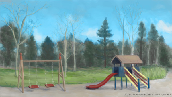 Comm_Desulishor_Playground_daylight_s_by_Adrienn_Ecsedi